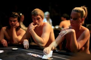 strip poker regler
